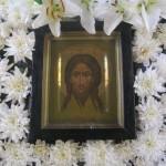 Празднование Спаса Нерукотворного