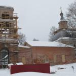 Реставрация - зима 2016-2017 г.г.