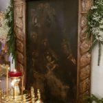 Рождество Христово в храме Рождества Богородицы д. Селёвкино