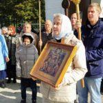 Рождество Пресвятой Богородицы в Селёвкино