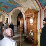 Паломническая поездка в Николо-Пешношский монасныть